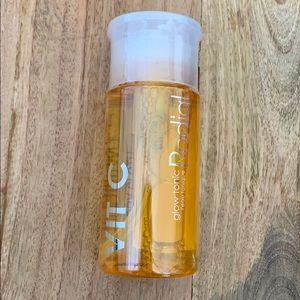 Rodial vitamin C glow tonic 3.3oz NEW